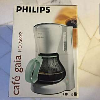 Philips Cafe Gaia HD 7500/2