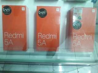 Kredit Xiaomi Redmi 5A Proses Cepat 30 Menit*