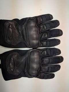 Gloves Oakley Tactical black