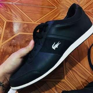 Lacoste shoe (unisex) Legit