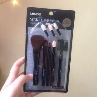 Miniso Makeup Brush