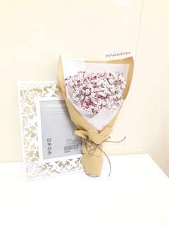 Fresh Flower 🌼🌸 Cherry Blossom Pink