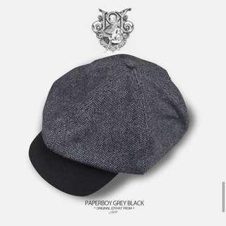 Paperboy Hat
