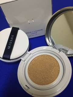 Missha M Magic Cushion Cover