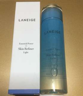 Laneige Essential Power Skin Refiner Light (reserv)