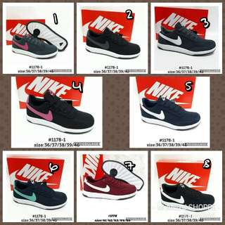 MAR 18 LADIES NIKE (ML)