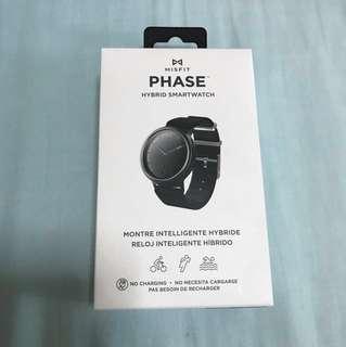 BRAND NEW Misfit PHASE hybrid smartwatch