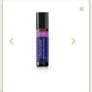 ClaryCalm oil for menstrual pain