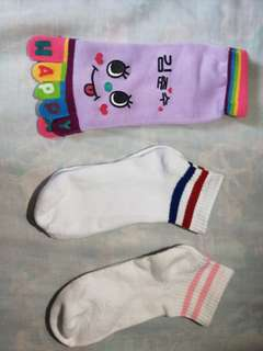Strips/cartoon Socks