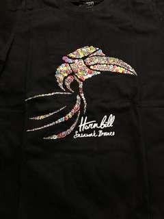Sarawak Craft T-Shirt for Kids
