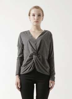 Duma Official Gaelle Top - Grey
