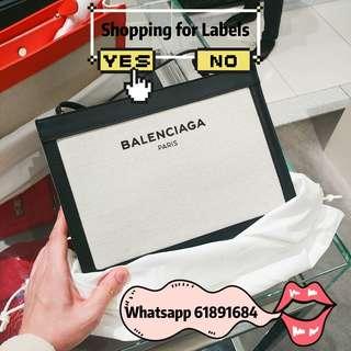 Balenciaga袋
