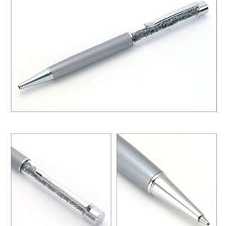 Crystal Pen (Brand New)