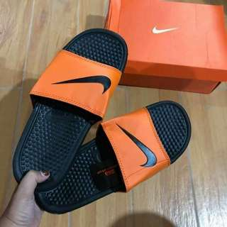 NIKE Slipper for men