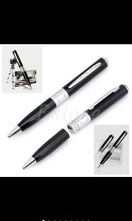 Mini HD USB camera pen recorder