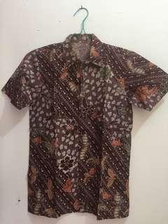 Batik take All