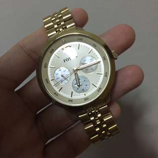 Fossil Watch for Sale! Excellent condition