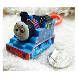 Thomas Toy Train Bagtag