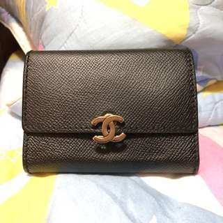 Vintage Chanel wallet (100% real)