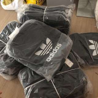 INSTOCKS ADIDAS BACKPACK HAVE ARRIVED!