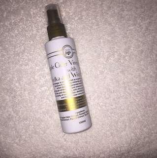 Skin genie Apple cider vinegar toner