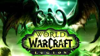 Warcraft Legion lvl 98-110 carry