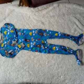 sale sleepsuit