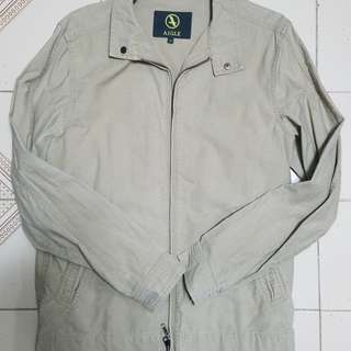 Aigle Harrington Jacket