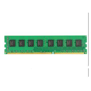 (二手) 95%NEW Kingston 4 GB 8GB DDR3 1600 KVR16N11/4 KVR16N11/8 記憶體