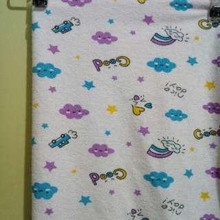 可愛♥防水尿布墊