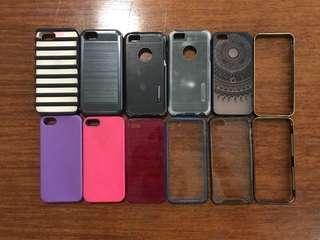Iphone5/5s cases