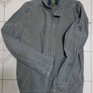 Aigle Harrington Jacket