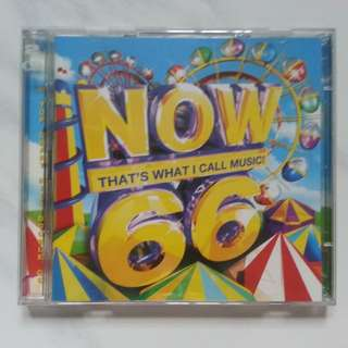 Now Thats What I Call Music Audio Music CD