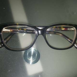 Marc by Marc Jacobs tortoise shell
