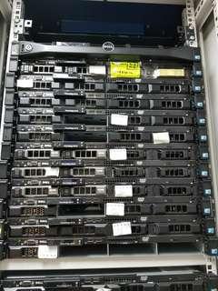 Dell PowerEdge R410 服務器 伺服器 電腦