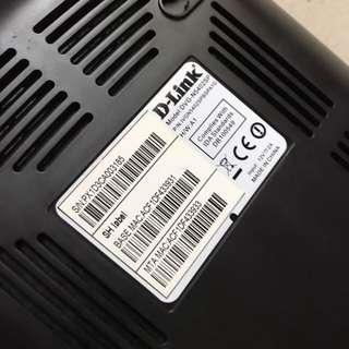 d link modem for sale