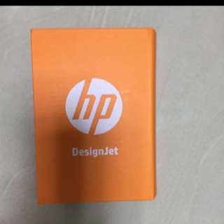 HP small notepad for sale