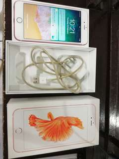 Iphone 6s plus 64gb for sale