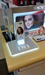 OPPO F5 bisa Cicilan Tanpa kartu kredit prosses 3 menit