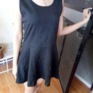 mini dress stretchable