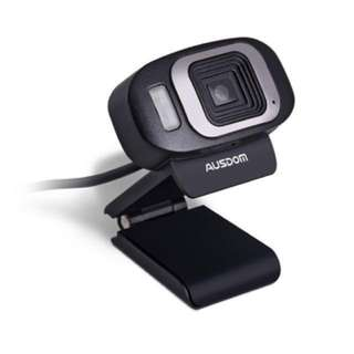 Ausdom Webcam 1080p Full HD