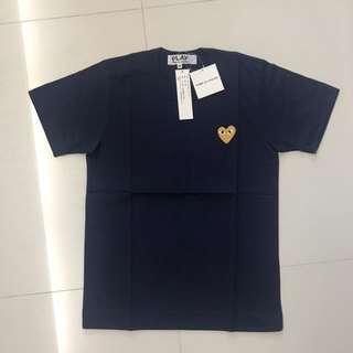 Authentic & Brand New Comme Des Garçons T-Shirt