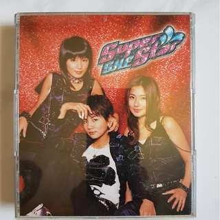 S.H.E. Audio Music CD