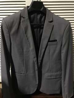 Zara Man Coat