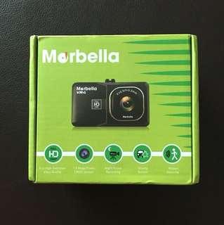 Morbella VR4 Dash Cam