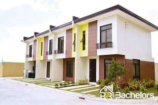 House and lot in Lapu Lapu City (RFO)