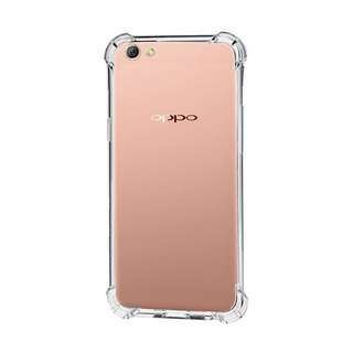 Softcase Anti Crack Oppo All Type