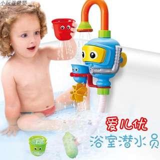 Toddler Bath Toys