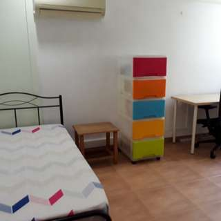 Yishun Master Room near MRT cheap!