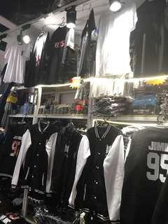 K pop shop at Bugis village level 2